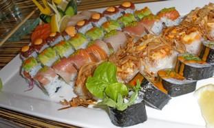 Sushi Samba