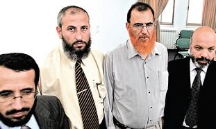 Exclusif : le Hamas de 4 à rester dans J'lem