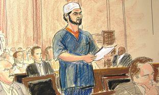 Lion's Den: Jihadi undercuts president