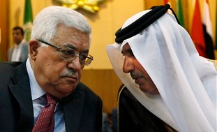 Arab League poised to back Abbas decision to leave talks