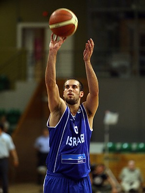 Basketball Israel