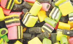 Sweet treats (Courtesy)