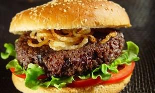 Black n Burger