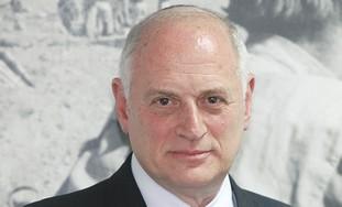 Malcolm Hoenlein (Marc Israel Sellem/The Jerusalem Post)