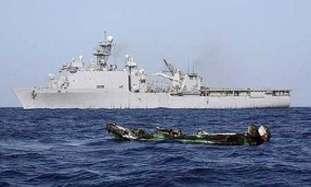 Iran criticizes US presence in the Persian Gulf