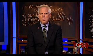 Glenn Beck I Stand With Israel