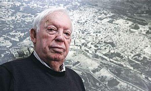 Joseph Aviram