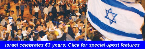 Click for special Jpost 