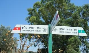 Nahal Yehudia