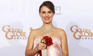 Natalie Portman (Reuters)