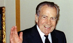 Do You Remember Your President Nixon?