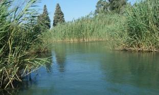 Nahal Kibbutzim