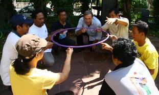 Tag community development workshop