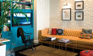 Center Chic boutique hotel (courtesy)