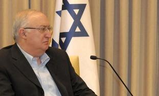 Prof. Manuel Trajtenberg