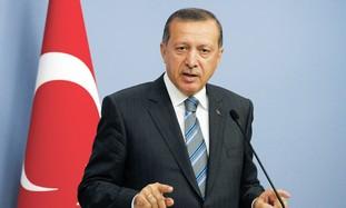 Turkish PM Recep Tayyip Erdogan - Photo: REUTERS