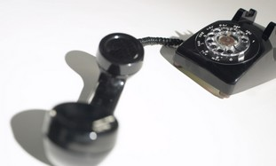 Telephone [illustrative]