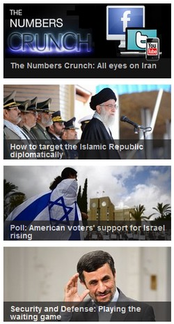 The new JPost.com design