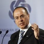 Vice Premier Silvan Shalom (Reuters)
