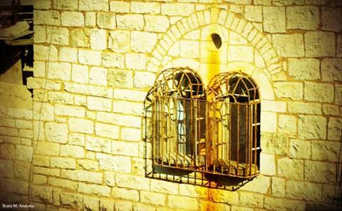 Old City of Bethlehem (Photo by: Beata M. Andonia)