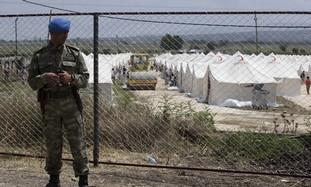 Mossad warns Turks of Iranian plan to hit Israelis
