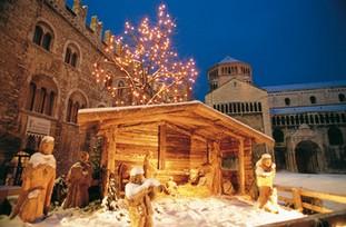 Enjoy the festivities of Christmas