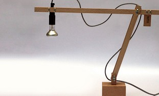 Rona Meyuchas lamp