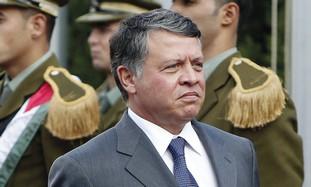King Abdullah of Jordan - Photo: REUTERS