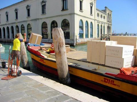 Murano Italy (Mel Raab)