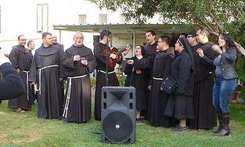 Franciscan Talent Show