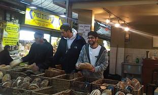 Teller bakery, Jerusalem