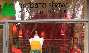 Barbara Shaw gifts