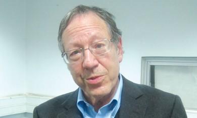 Irwin Cotler, Steve Linde