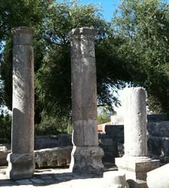 Ancient Ruins (Joe Yudin)