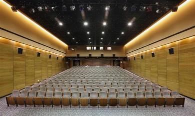 Jerusalem Cinematheque (Courtesy)