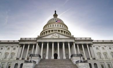 United States Capitol Building - Photo: Thinkstock/Imagebank
