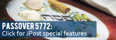 Passover 5772: Click for JPost special features