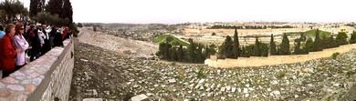 Mount of Olives (Wayne Stiles)