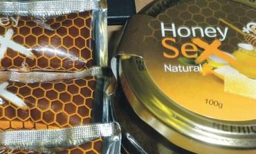 Honey Sex