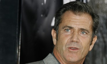 Actor, director Mel Gibson (Reuters)