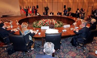 Iran nuclear talks in Istanbul