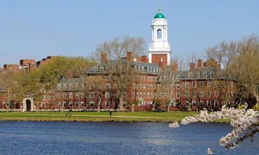 Harvard University - Photo: Thinkstock