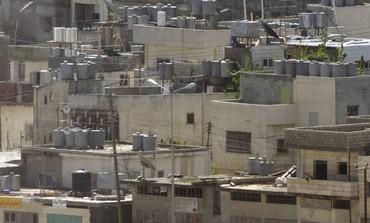 Dheisheh Refugee Camp near Bethlehem (file) - Photo: REUTERS
