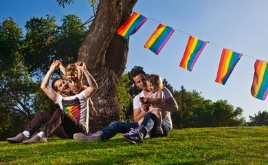 Gay pride (photo: Ziv Sadeh)