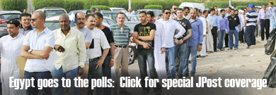Click for special JPost  features