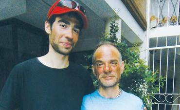 NADAV BEN-YEHUDA and Aydin Irmak