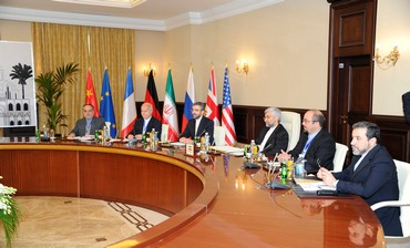 Iran- P5+1 negotiations