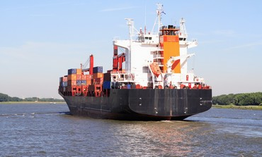 Container ship (illustrative) - Photo: Thinkstock/Imagebank