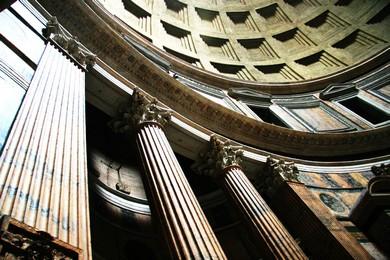 Pantheon (Stew Feuerstein)