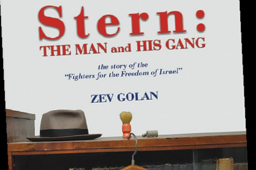'Stern: The Man and His Gang'